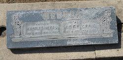 Charles Henry Webber