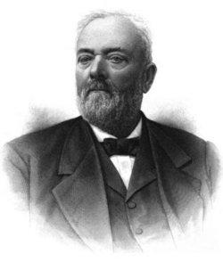 David Wilber
