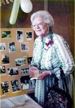 Dorothy Lucille <i>Petersen</i> Chandler