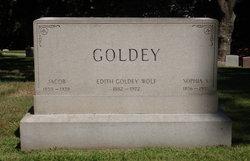 Sophia <i>Scott</i> Goldey
