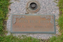 Carolyn Bright Austin