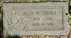 Angela Marie Angie Carney