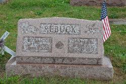 Beulah Katie <i>Smith</i> Rebuck