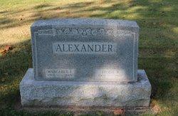 Hugh B. Alexander