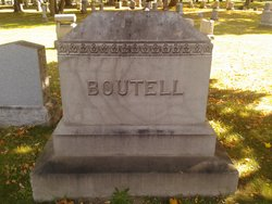 Lucy A <i>Barnum</i> Boutell