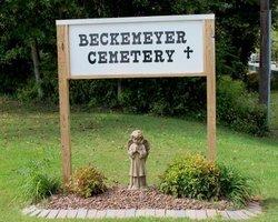 Beckemeyer Cemetery
