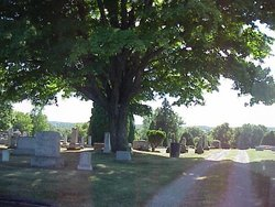 North Georgetown Cemetery
