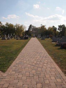 Saint Joseph the Worker Catholic Church Cemetery