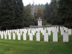 Granezza British Cemetery