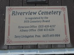 Riverview Cemetery
