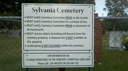 Sylvania United Methodist Church Cemetery