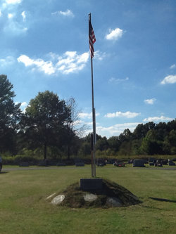 Harrington Cemetery