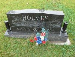 Don Edwin Holmes