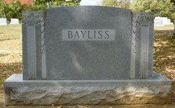 William Maynard Bayliss