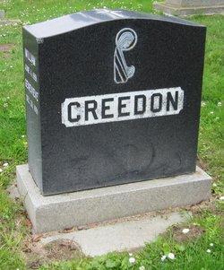 Genevieve M Creedon