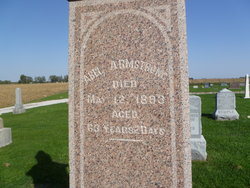 Abel Armstrong