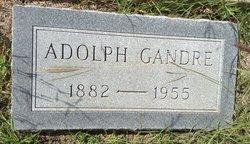 Adolph Gandre