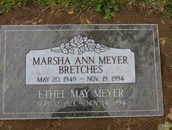 Marsha A Bretches