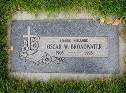 Oscar William Broadwater