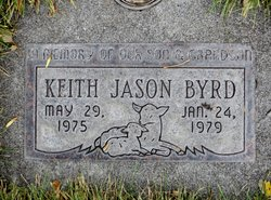 Keith Jason Byrd