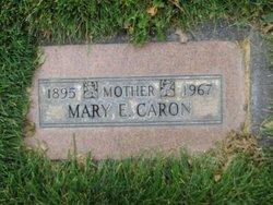 Mary E Caron