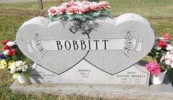 Thomas Richard Bobbitt