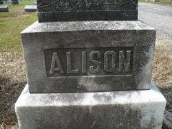 Ellen O <i>Shaw</i> Alison