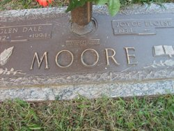 Joyce Eloise Moore
