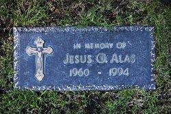 Jesus O Alas