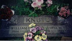 Elivita May <i>Graves</i> Knutz