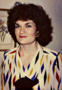 Susan Beth Spangler