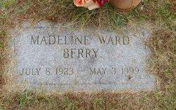 Madeline <i>Ward</i> Berry