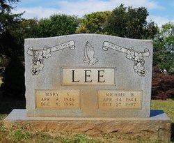 Michael B Lee
