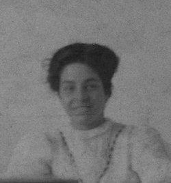 Anita Nita <i>Junta</i> Cummings