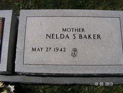 Nelda Sue <i>Bolt</i> Baker