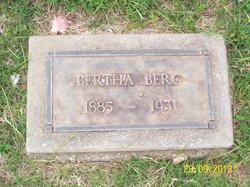 Bertha Berg