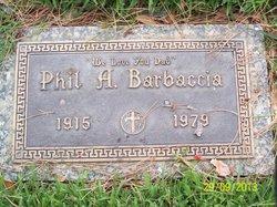 Phil A. Barbaccia