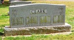 Elva M. <i>Clinton</i> Clark