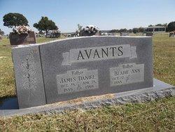 James Daniel Avants