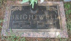 Lucy Mae <i>Gwinn</i> Brightwell