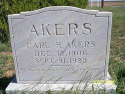 Carl H. Akers