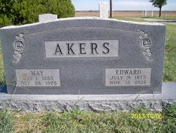 Edward Douglas Akers