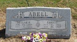 Earnest Ernie Abell