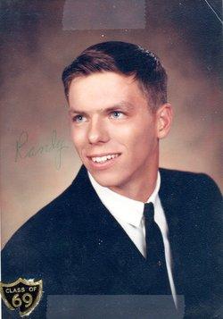 Randy L Wick