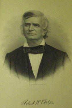 Robert R Porter, Jr
