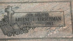 Arlene <i>Mock</i> Kirschman