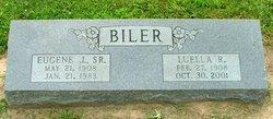 Luella Regina <i>Thompson</i> Biler