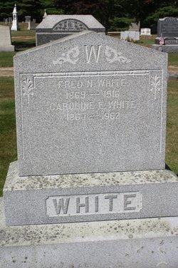Fred N. White