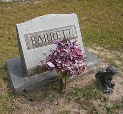 John Clarence Barrett, Jr