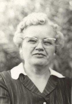Mary Estelle <i>Whiting</i> Jarman